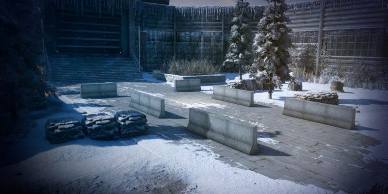Wasteland 3 Guide Ranger Hq Vault