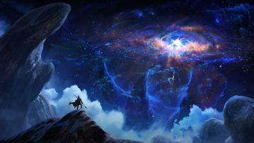 Runeterra Celestial