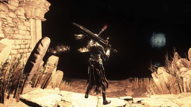 Dark Souls 3 Challenge Mod Darkest Souls