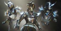 Destiny Solstice Heroes 2020 Web