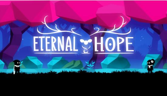 Eternal Hope release date Game Logo