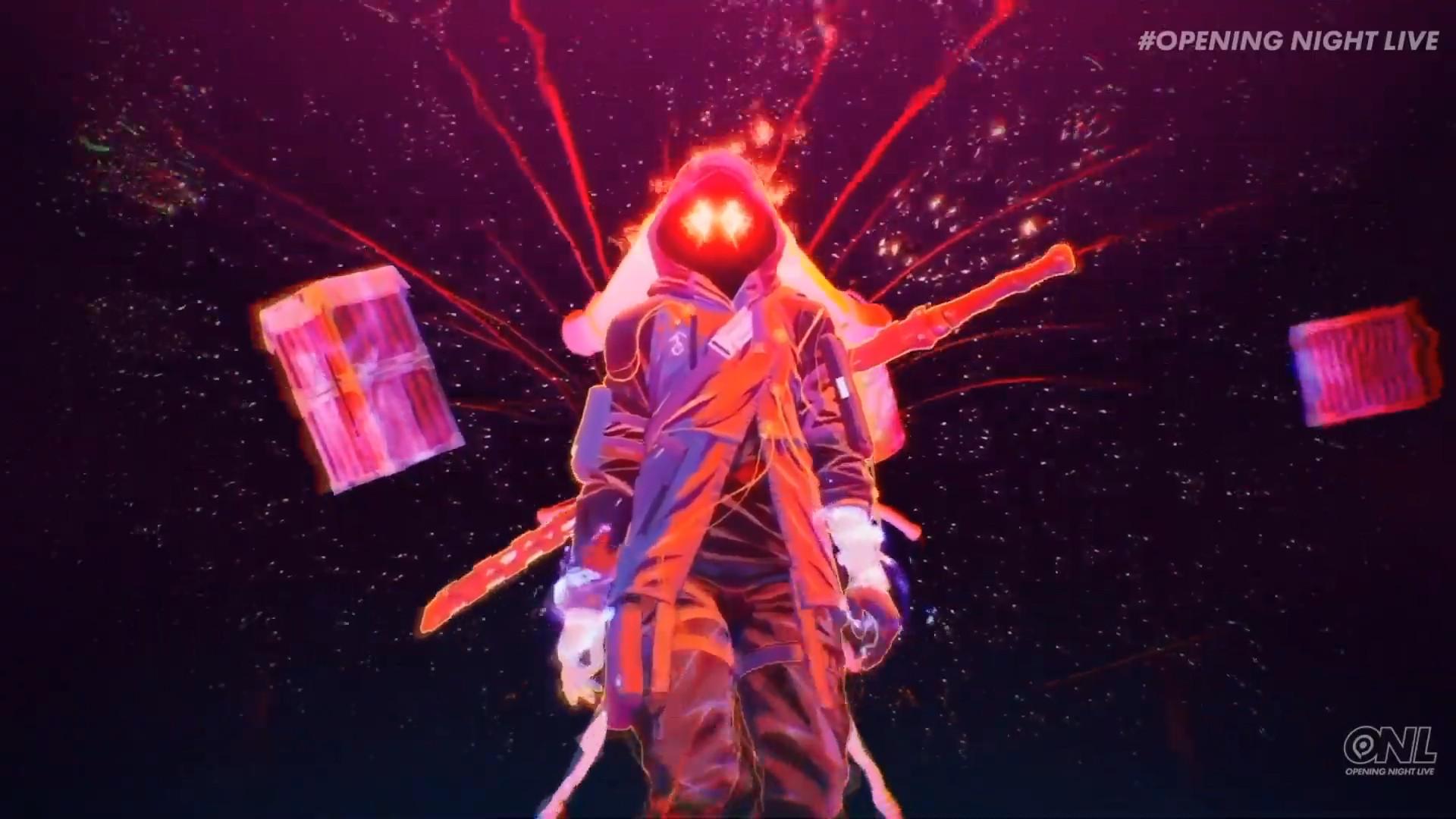 scarlet nexus powers trailer gamescom 2020
