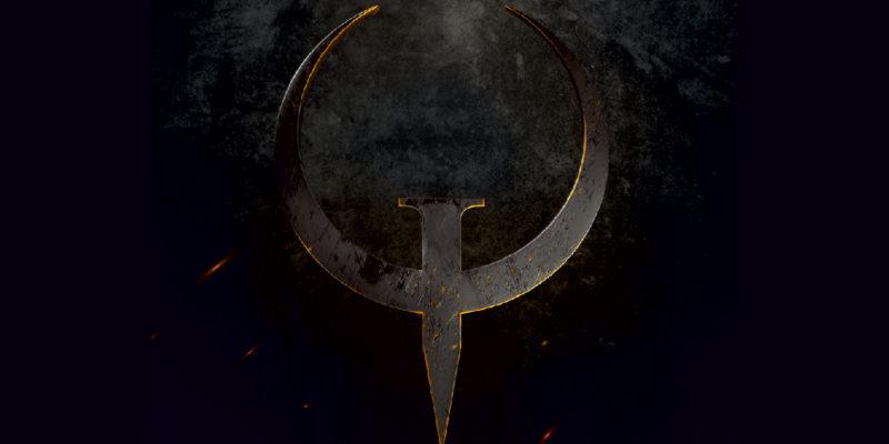 Quake Logo Web