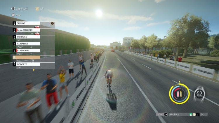 Tour De France 2020 Breakaway