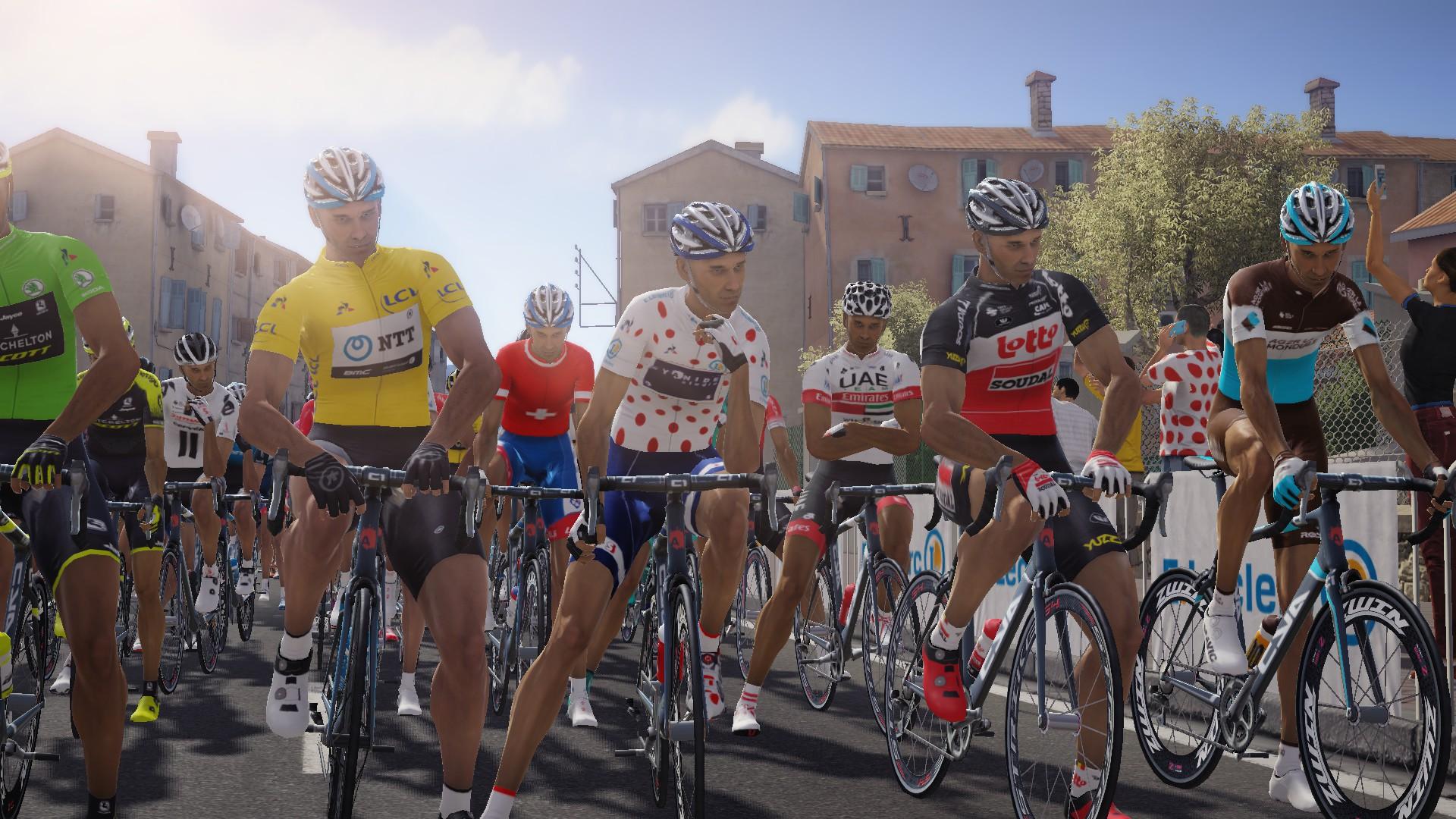 Tour De France 2020 Feature