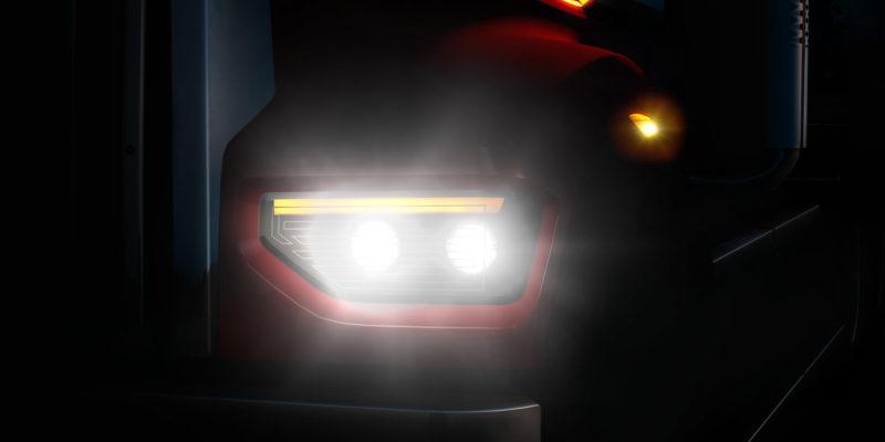 American Truck Simulator The Next Western Star 3