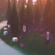 Art Of Rally PC Steam