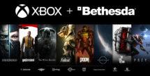 Bethesda Xbox Game Studios Microsoft