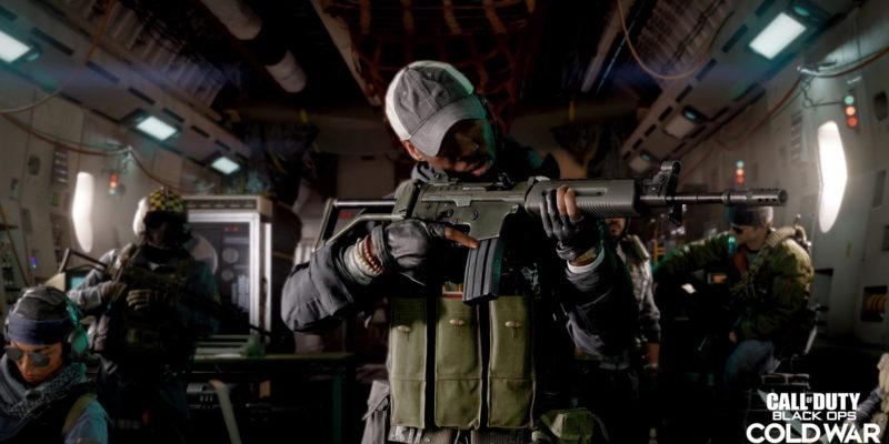 Black Ops Cold War Bullet Penetration
