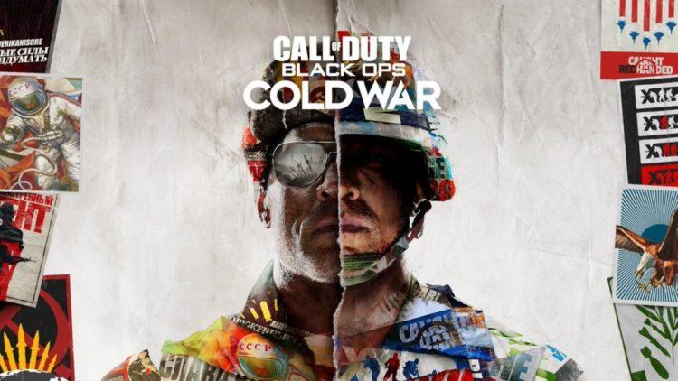 Black Ops Cold War Xfinity beta