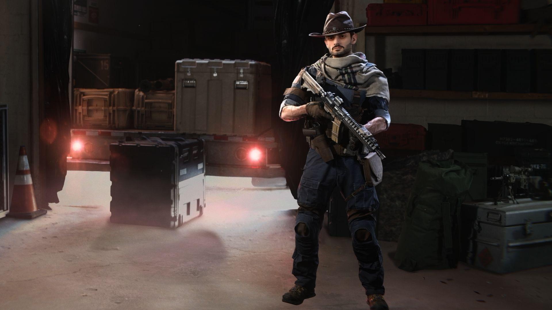Call Of Duty Modern Warfare's Latest Operator Is Star Fabio Rovazzi's Morte (1)