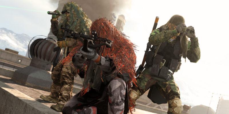 Call Of Duty Accounts