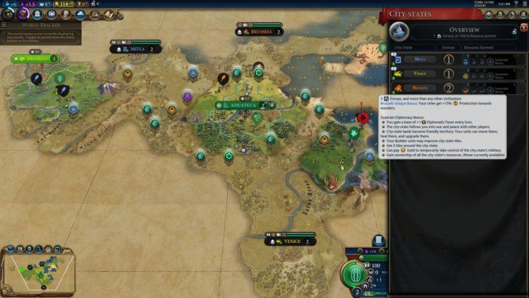 Civilization Vi New Frontier Pass Civilization 6 Ambiorix Gauls Gaul Deity Guide 2