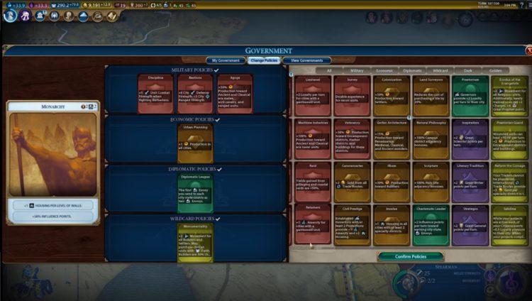 Civilization Vi New Frontier Pass Civilization 6 Byzantium And Gaul Announcement Dramatic Ages 2