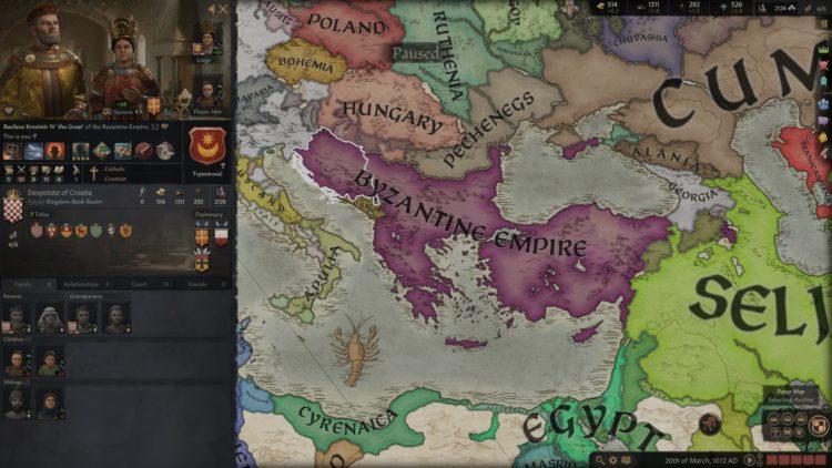Crusader Kings Iii Crusader Kings 3 Win Wars Cheese Exploit Abduction 1