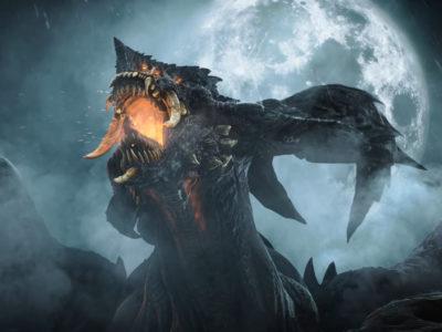 Demon's Souls remake pc feat