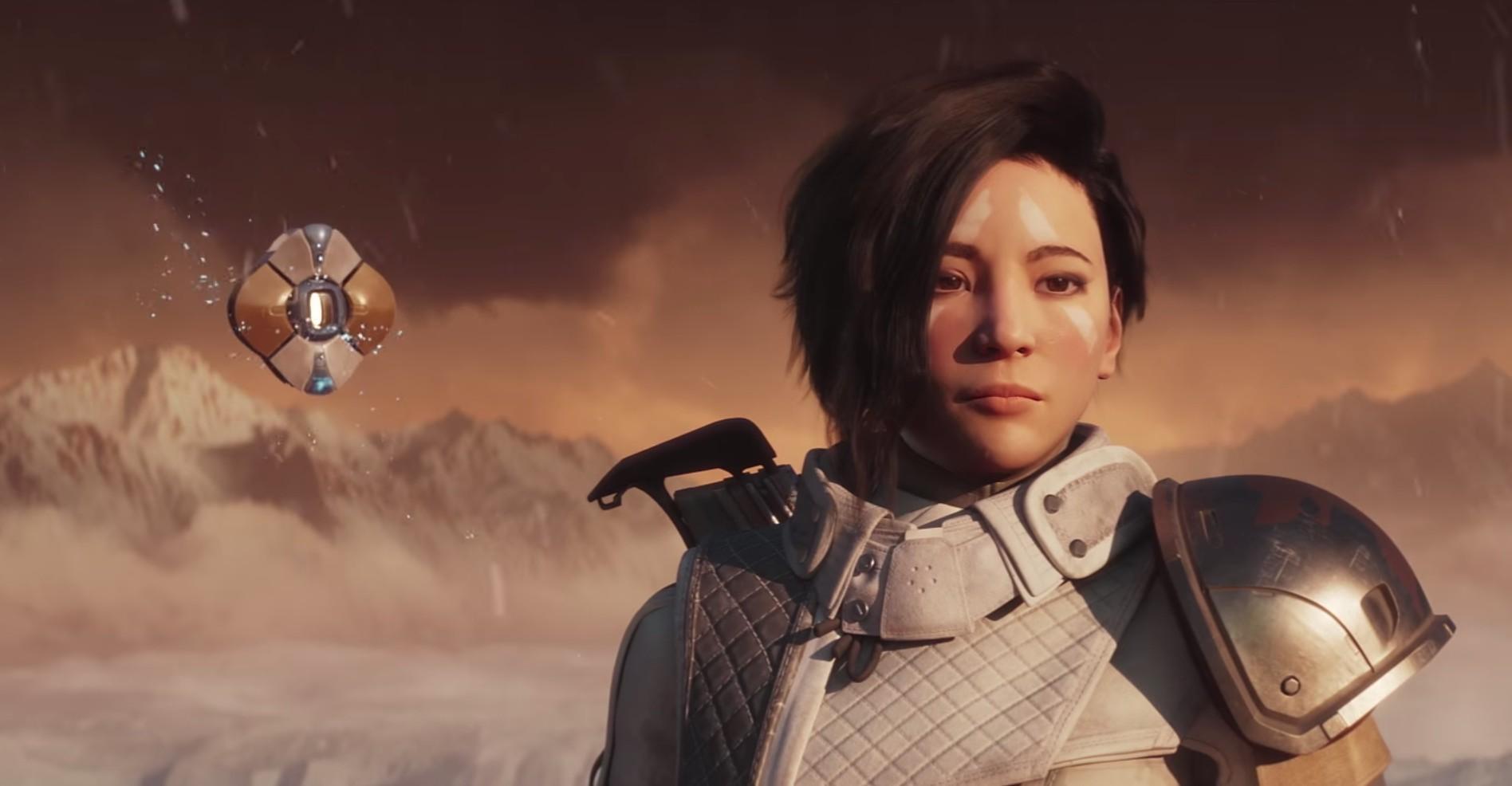 Destiny 2 honors fallen developer Matt Helsom in new quest