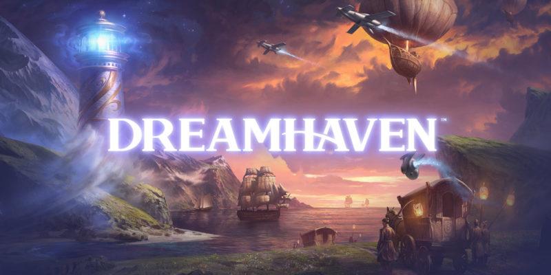 Dreamhaven Blizzard Activision