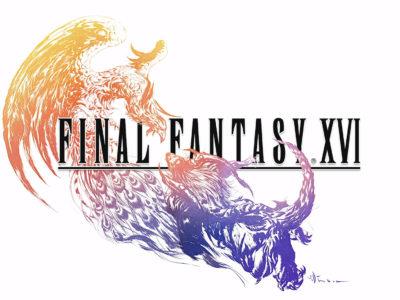 Final Fantasy XVI FFXVI