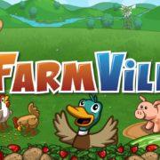 Farmville Shutting Down