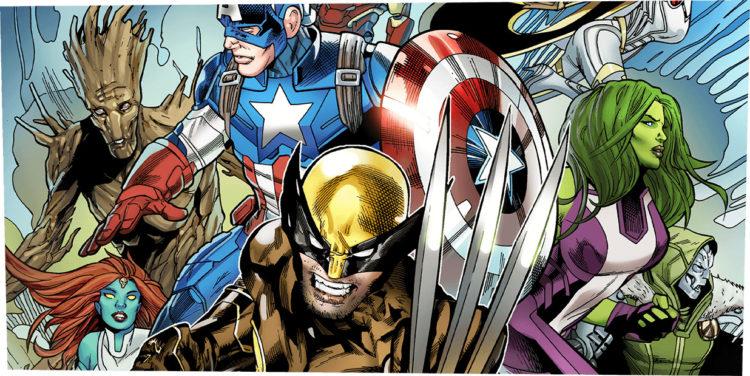 Fifth Wolverine challenge