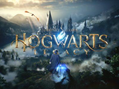Hogwarts Legacy Harry Potter