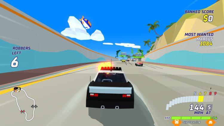 Hotshot Racing review 3
