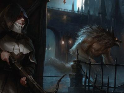Magic: The Gathering 2021 roadmap