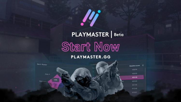Logitech Unleashes Playmaster Program To Hone Your Csgo Skills