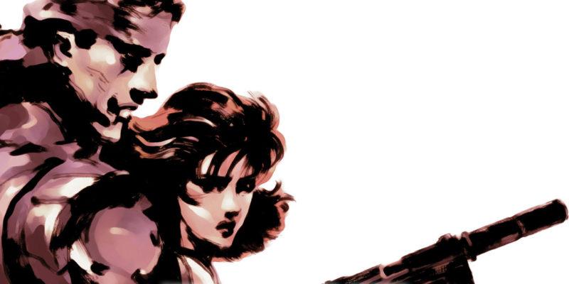 Metal Gear Solid Konami Gog