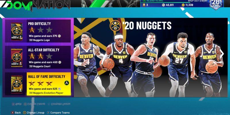 2K Gets Backlash after Including Unskippable In-Game Ads to National Basketball Association  2K21