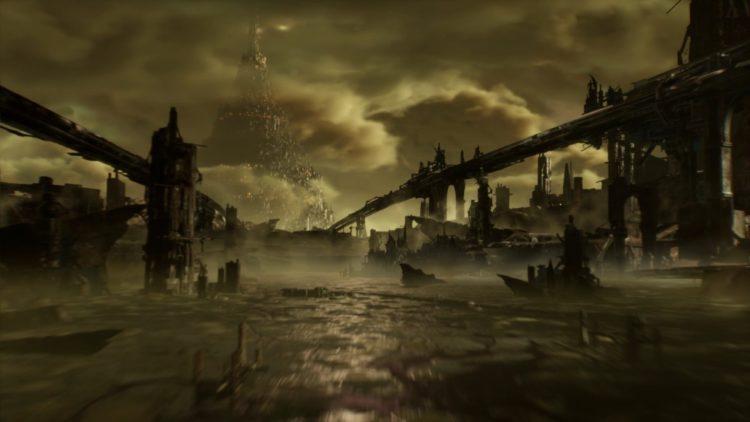Necromunda Underhive Wars Обзор Warhammer 40k 1a