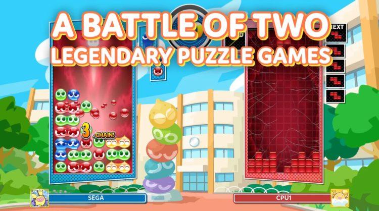New Puyo Puyo Tetris 2 Trailer Features Tetris Creator Alexey Pajitnov & Adventure Mode Details (1)