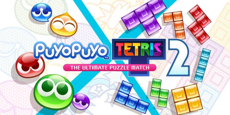 New Puyo Puyo Tetris 2 Trailer Features Tetris Creator Alexey Pajitnov & Adventure Mode Details (2)