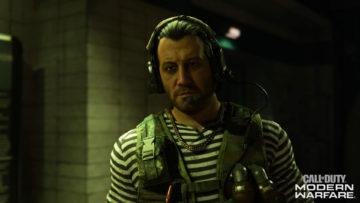 Warzone Nikolai