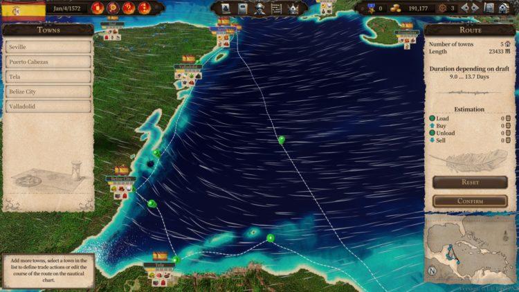 Port Royale 4 Review 1c