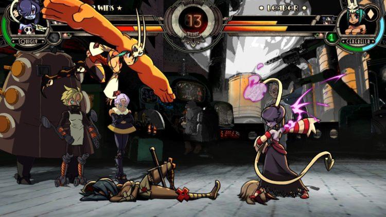 Skullgirls & Indivisible Studio Lab Zero Games Has Laid Off All Staff (1)