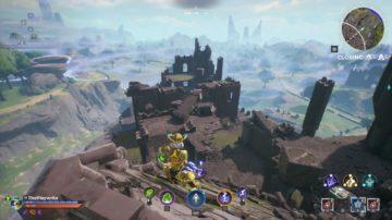 Spellbreak Castle