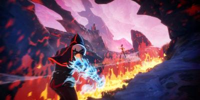 Spellbreak Frost Vs Fire