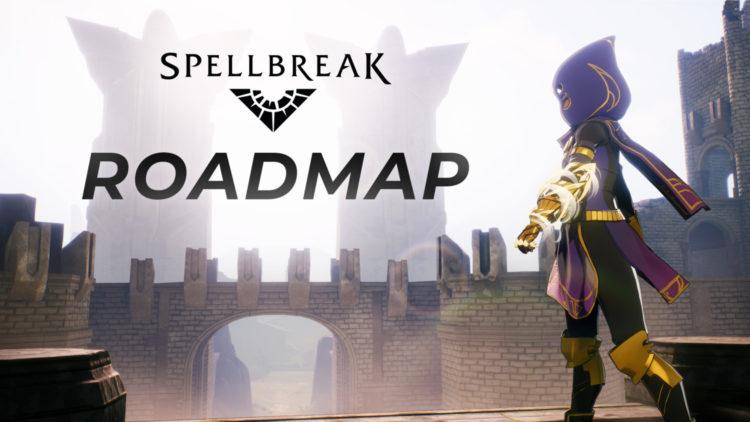 Spellbreak Roadmap
