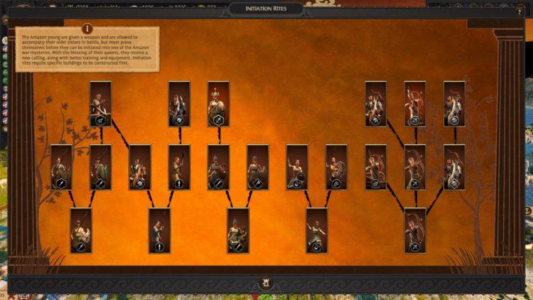 Total War Saga Troy Hippolyta's Amazons Guide Hippolyta 2b
