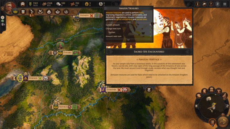 Total War Saga Troy Hippolyta's Amazons Guide Hippolyta 3a