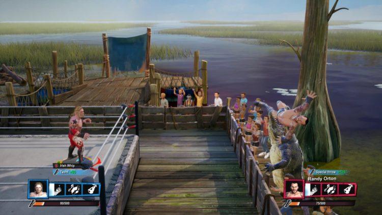 Wwe 2k Battlegrounds Review Pc 2