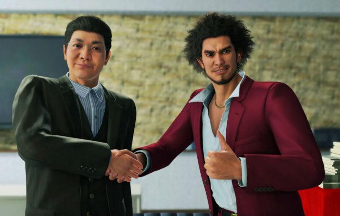 Yakuza: Like a Dragon Xbox