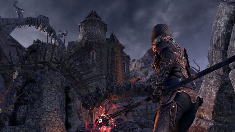 Zenimax Confirms Elder Scrolls Online Unaffected By Microsoft Acquisition (2)