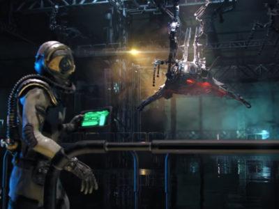 Aquanox Deep Descent Release Date Trailer