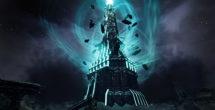 Conan Exiles Isle Of Siptah Tower