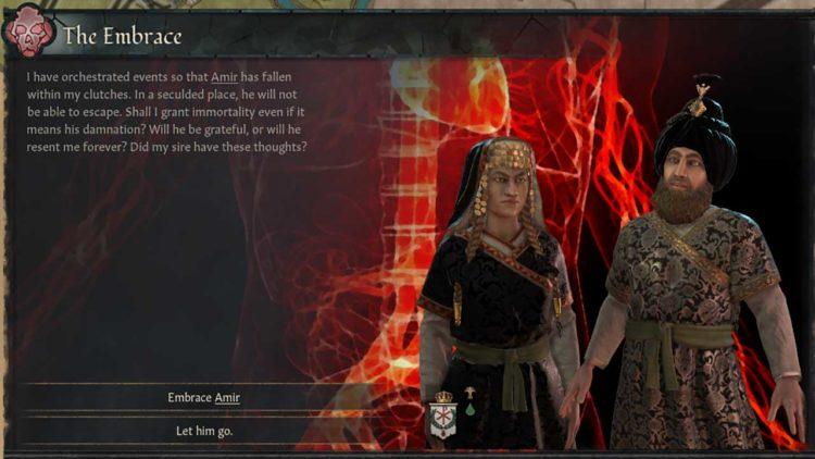 Crusader Kinds 3 Mods World Of Darkness