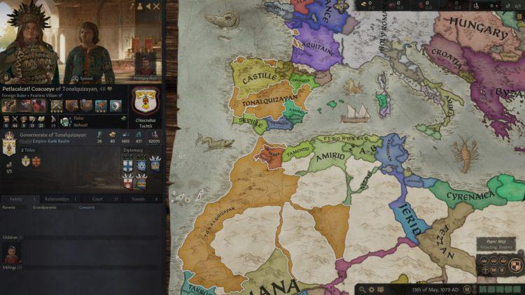 Crusader Kings 3 Mods Sunset Invasion
