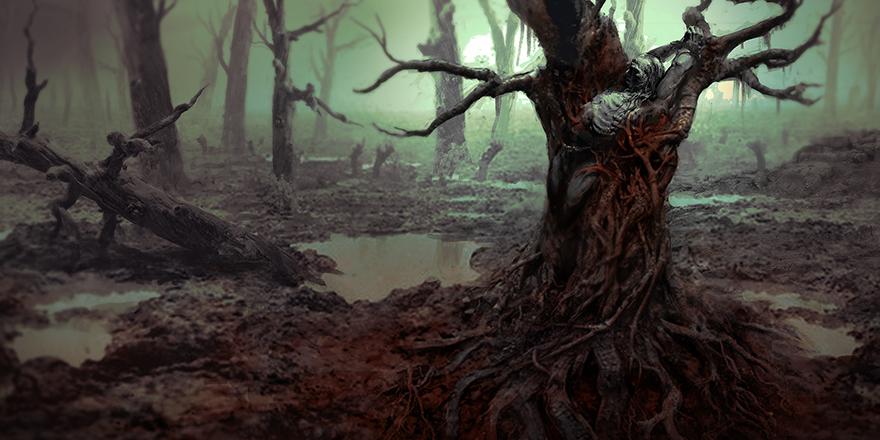 Diablo Iv 4 Skill Tree Developer Update